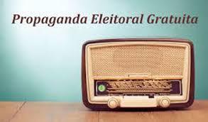 Começa nesta sexta (26) propaganda eleitoral gratuita no rádio e TV