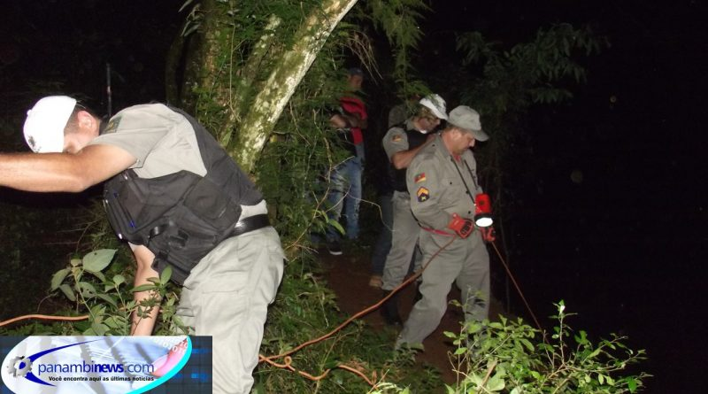 Polícia civil aguarda laudos do IML para concluir morte de homem encontrado no rio Fiúza