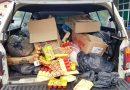 Operação Consumo Seguro é deflagrada em Palmeira das Missões