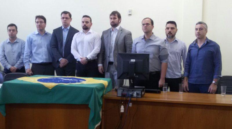 Poder Judiciário Ministério publico  e entidades repudiam aprovação de emenda sobre abuso de autoridade