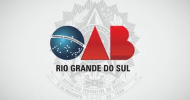 OAB/RS pedirá informações ao STF sobre delação de executivo da JBS que cita governador Sartori