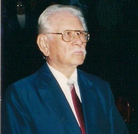 Casa de Cultura homenageará Ademar Canavezzi