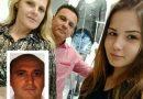 Polícia prende suspeito de emboscada contra família desaparecida