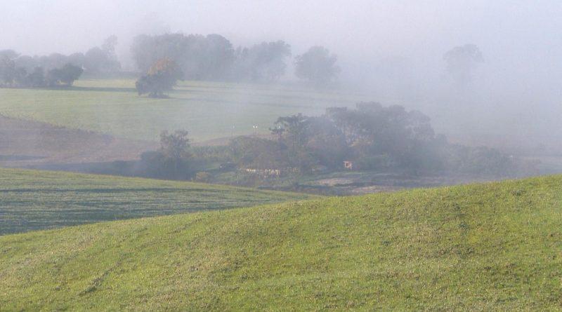 Com mínima de -4,4ºC em São José dos Ausentes, Rio Grande do Sul tem temperatura mais baixa do ano