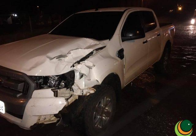 Homem morre atropelado ao ajudar vítimas de acidente em Passo Fundo