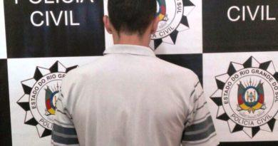 Polícia Civil esclarece roubo a malote
