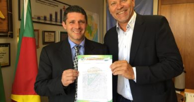 Novo Barreiro assinará convênio com o SEBRAE para qualificar a produção de erva-mate no município