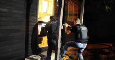 Polícia Civil desarticula quadrilha responsável por tráfico de drogas entre cinco Estados