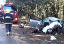 Duas pessoas morrem em saída de pista na RS 342 em Ijuí