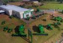 SLC Comercial inaugurou suas novas instalações em Palmeira das Missões