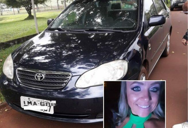 Mulher desaparecida em Santo Ângelo é encontra em porta-malas de veículo