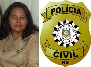 Policial de Santiago morre no hospital após ser picada por abelha
