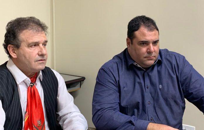 Em disputa acirrada, prefeito de Palmeira das Missões é eleito presidente da Famurs