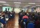 Palmeira das Missões encerra primeiro ciclo de debates sobre INs 76 e 77