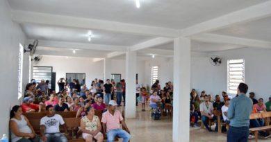Famílias recebem novas casas em Palmeira das Missões