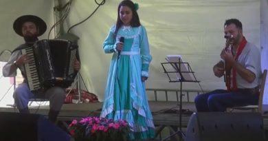 Palmeirense é destaque  no 33ª Rodeio de Vacaria