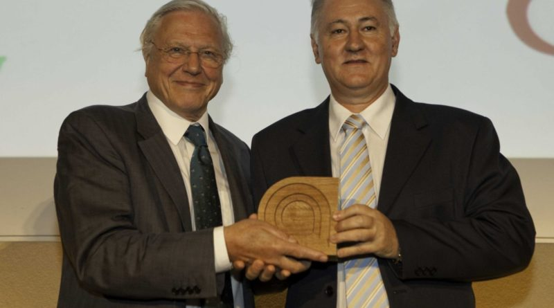 Creluz: 10 anos do prêmio de ecologia Oscar de Energia Verde