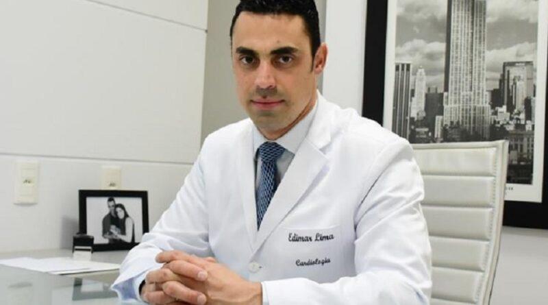 Médico de Passo Fundo que recebeu vacina contra a Covid-19 fala sobre sua experiência