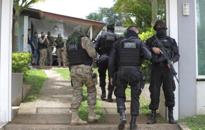 Churrasco na terça, falsos vendedores e cordiais com a vizinhança: como quadrilha que aterrorizou Criciúma vivia em Três Cachoeiras