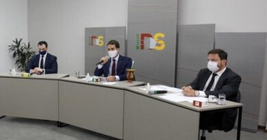 Governo do Estado autoriza concursos públicos para preencher 3,4 mil vagas